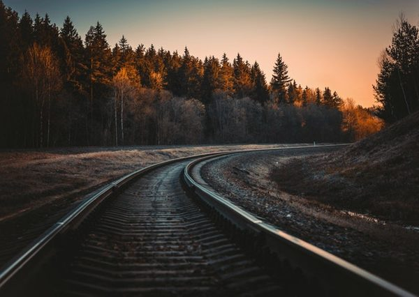 What to bear in mind when building a new railroad bridge?