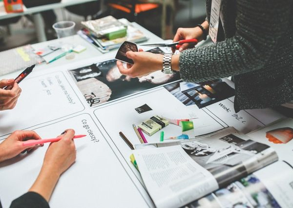 How to create an impactful real estate campaign design