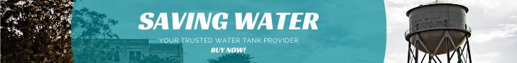 rainwater tank pumps