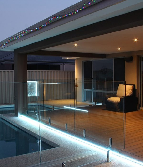 What Decking does to a Properties Value