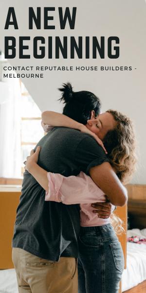 House Builders Melbourne