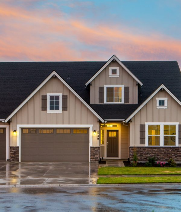 What is A House Deposit?